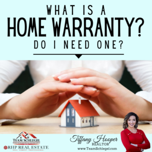 Do I Need a Home Warranty?? Peoria