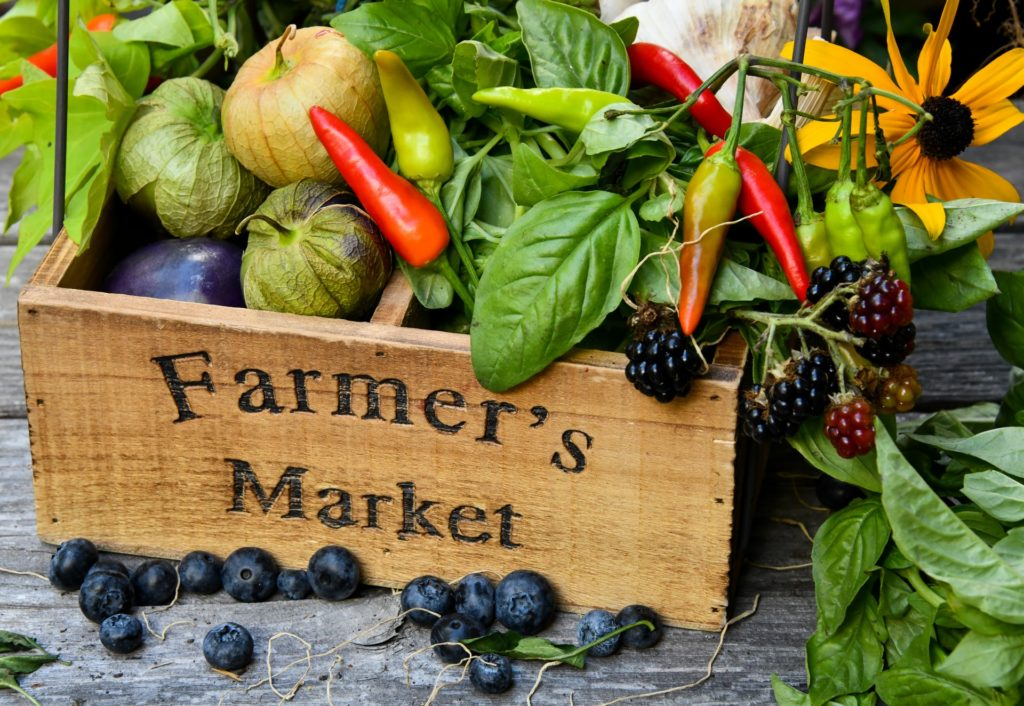 Phoenix Farmers Markets Peoria
